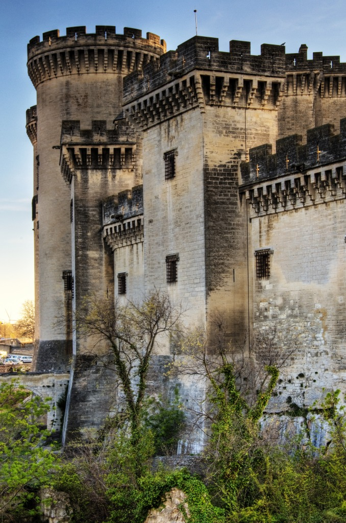 Castle of Tarascon